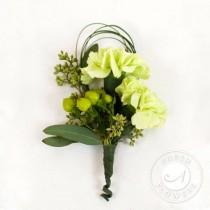 wedding photo - مع الزهور المختلفة