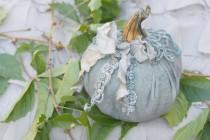 wedding photo - Ozma Of Odds: ... Meer Lavendel Pumpkins