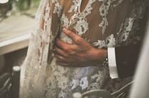 wedding photo - جميل الرباط الزفاف ...