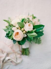 wedding photo - Al Fresco Wedding In Santa Ynez