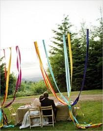 wedding photo - Портленд Причудливые Свадебные Идеи