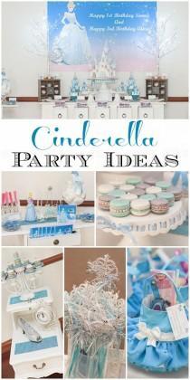 "wedding photo - Cinderella / Birthday ""Cinderella"""