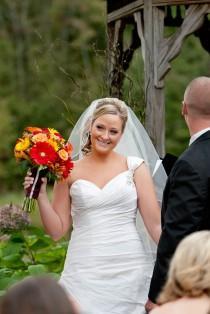 wedding photo - Mariage - Saisons - Automne