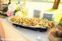 wedding photo - Shabby Chic Idées de mariage