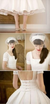 wedding photo - 50 Inspiré Tenue de mariage