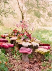 wedding photo - Fairy Kreis
