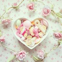 wedding photo - Sweet Love Food - Not Only For Valentines Day