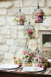 wedding photo - Shabby Chic Wedding