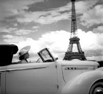 wedding photo - Paris, 1938, photo par Boris Lipnitzki