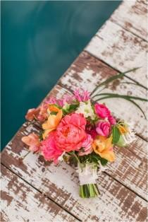 wedding photo - Caribbean Wedding Inspiration By Danielle Capito Photography
