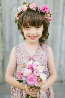 wedding photo - :: Прелестный Цветок Девочки ::