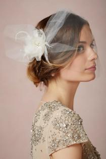 wedding photo - BHLDN Fall 2013 Gown   Accessory Preview