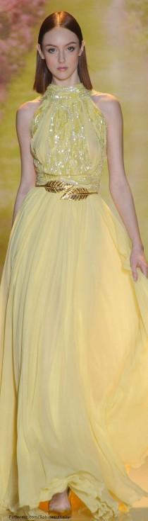 wedding photo - Zuhair Murad Haute Couture