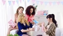 wedding photo - 20 ideas para ultimar los detalles de tu baby shower