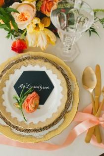 wedding photo - Сота Свадебные Идеи {Classic