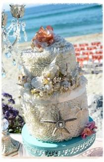 wedding photo - حفلات الزفاف على شاطئ البحر ...