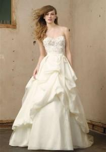 wedding photo - Wtoo Brides - 17420 Primrose/17836 Poppy
