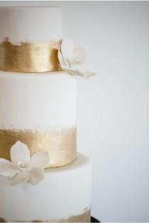 wedding photo - Современные Свадебные Торты