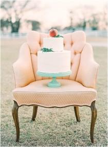 wedding photo - Торт // La Tarta