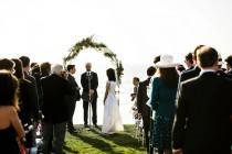 wedding photo - The Ceremony.