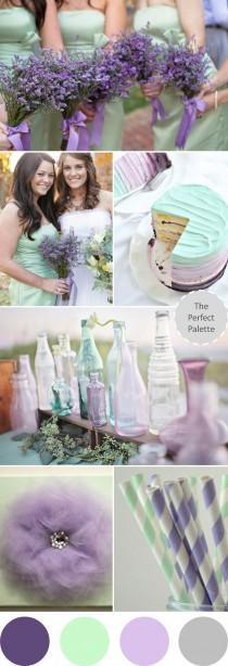 wedding photo - Wedding Colors