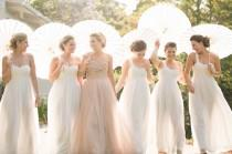 wedding photo - White Wedding Inspiration