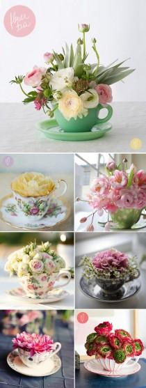 wedding photo - Bridal Tea