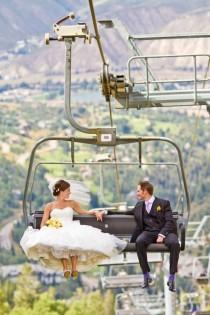 wedding photo - Düğün Mevsimi: Yaz