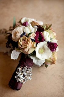 wedding photo - Beautiful Bouquet.
