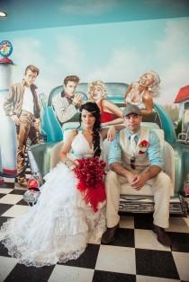 wedding photo - Любовь, Радуги И Блеск: Нэнси И Дилана В Провинции Манитоба, Канада