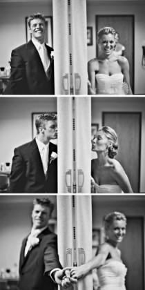 wedding photo - Nettes Foto Idea