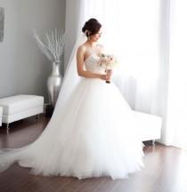 wedding photo - Robe de mariage Photos Portraits de mariée