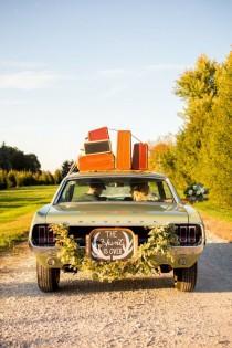 wedding photo - Его Увезли В Стиле...