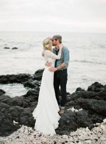wedding photo - Брэндон Chesbro Фотография