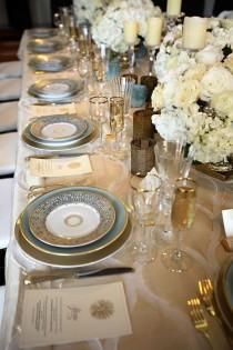 wedding ideas - tablescape #2 - weddbook