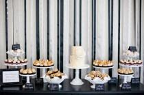 wedding photo - Blog mariage élégant mariage de jardin