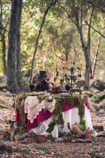 wedding photo - ZsaZsa Bellagio
