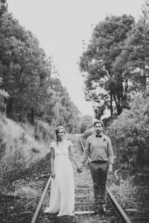 wedding photo - Mariage Byron Bay Farm