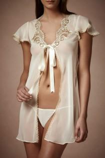 wedding photo - Свадебное белье