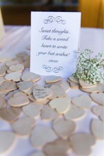 wedding photo - Hochzeitsgästebücher