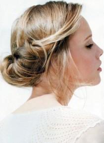 wedding photo - Прекрасный, Распущенные Волосы