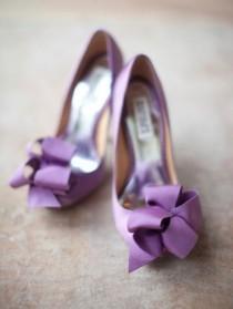 wedding photo - Jeder Variety Of Violet