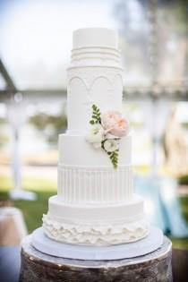 wedding photo - Torte Nuziali