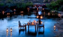 wedding photo - Top 10 Romantic Tables For Two On Your Honeymoon