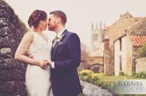 wedding photo - Wedding Photography From The Black Swan In Helmsley