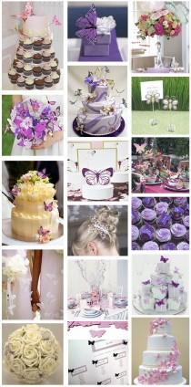 wedding photo - Butterfly Wedding Inspiration