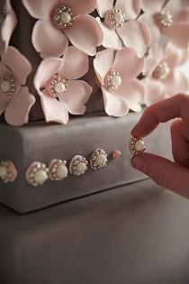 wedding photo - Die Blumen-Herzen