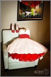 wedding photo - Рокабилли 1950-х Свадьбы Вдохновение