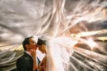 wedding photo - Fotografie - Braut & Bräutigam (Hochzeit)