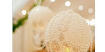 wedding photo - Кружева Воздушные Шары